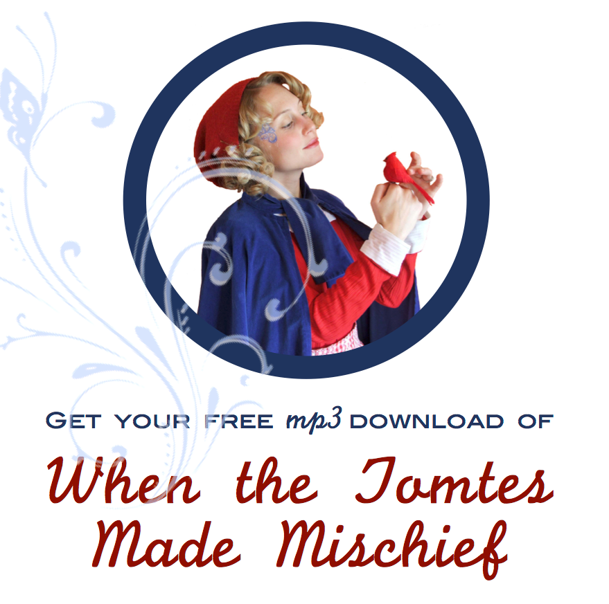 When the Tomtes Made Mischief [audio]