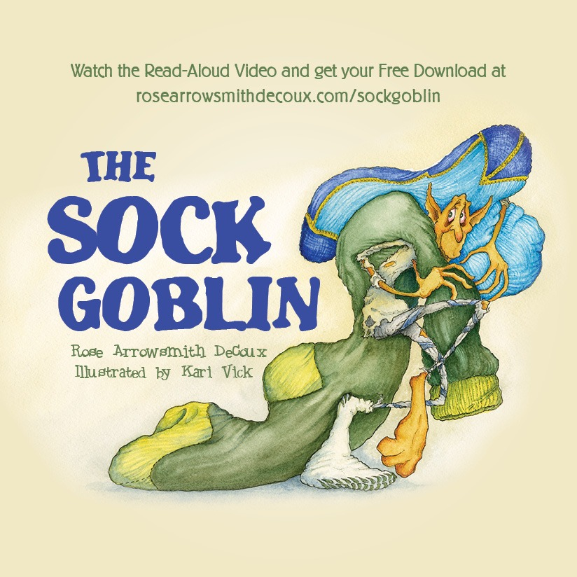 The Sock Goblin [audio]