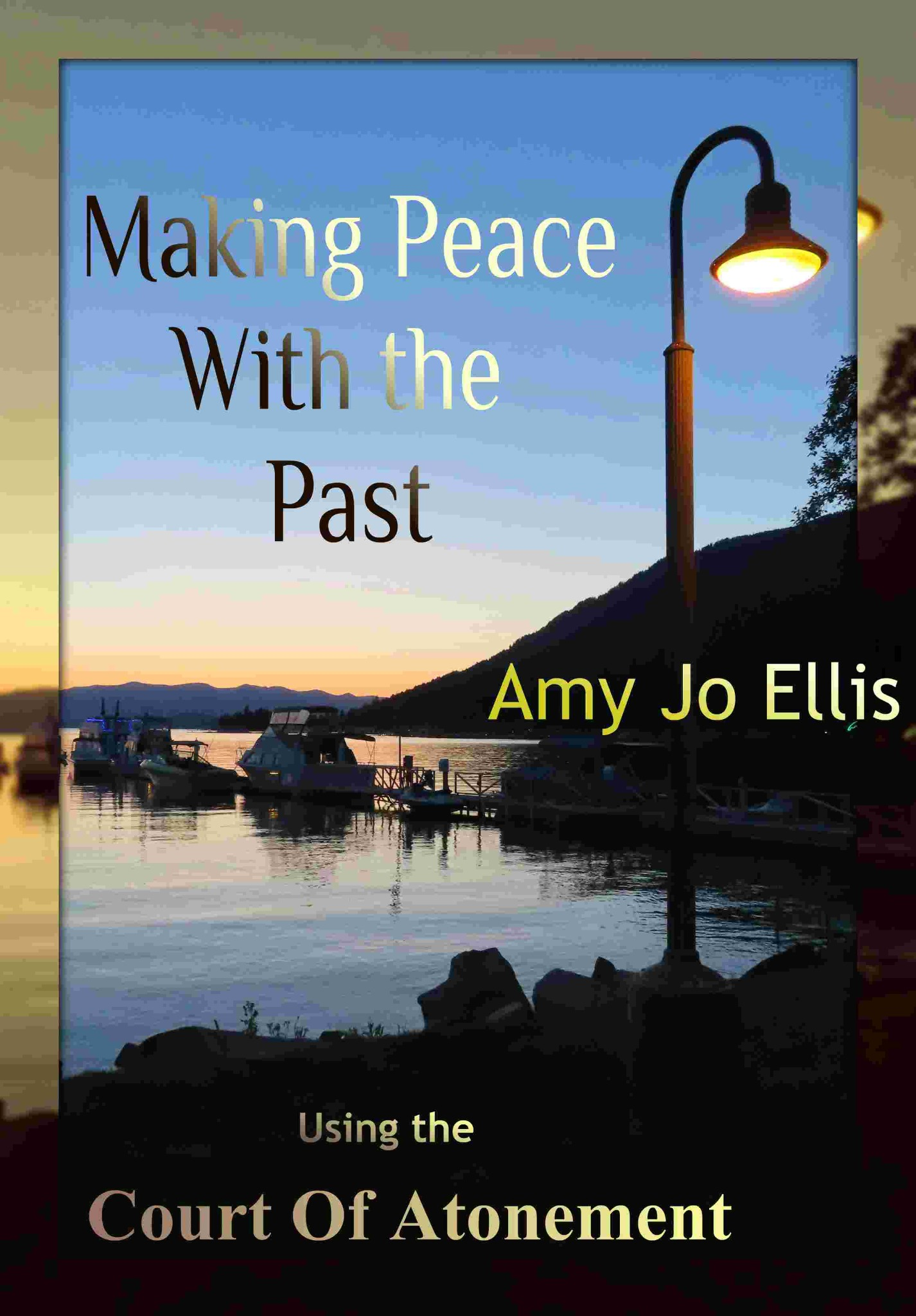 Making Peace with the Past using the Court of Atonement