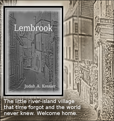 e-book: Lembrook - The dream in 20 pages