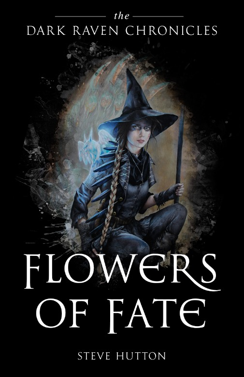 Flowers of Fate: eBook 2