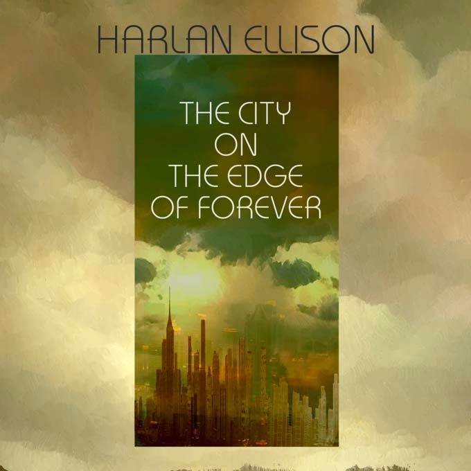 PURCHASE: Harlan Ellison's The City On The Edge of Forever