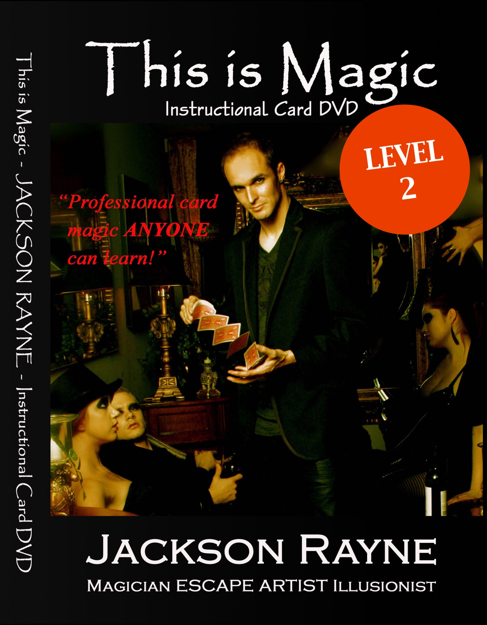 This Is Magic: Level 2-Digital Download