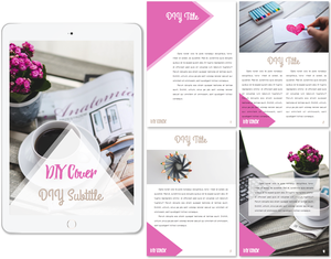 EBOOK DIY