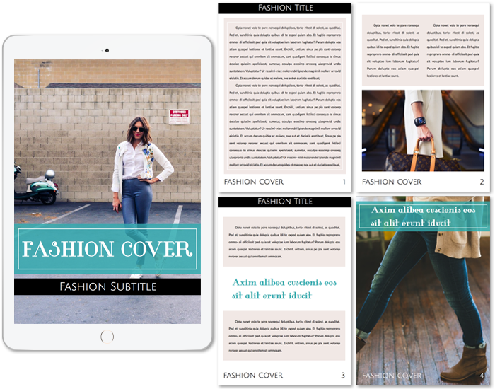 EBOOK FASHION