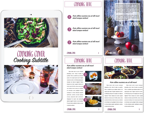 EBOOK COOKING