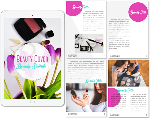 EBOOK BEAUTY