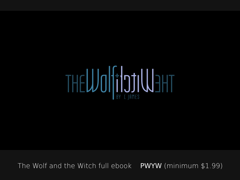 The Wolf and the Witch full ebook download