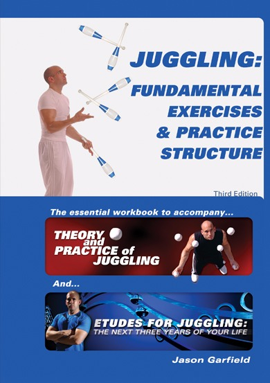 Juggling: Fundamental Exercises and Practice Structure