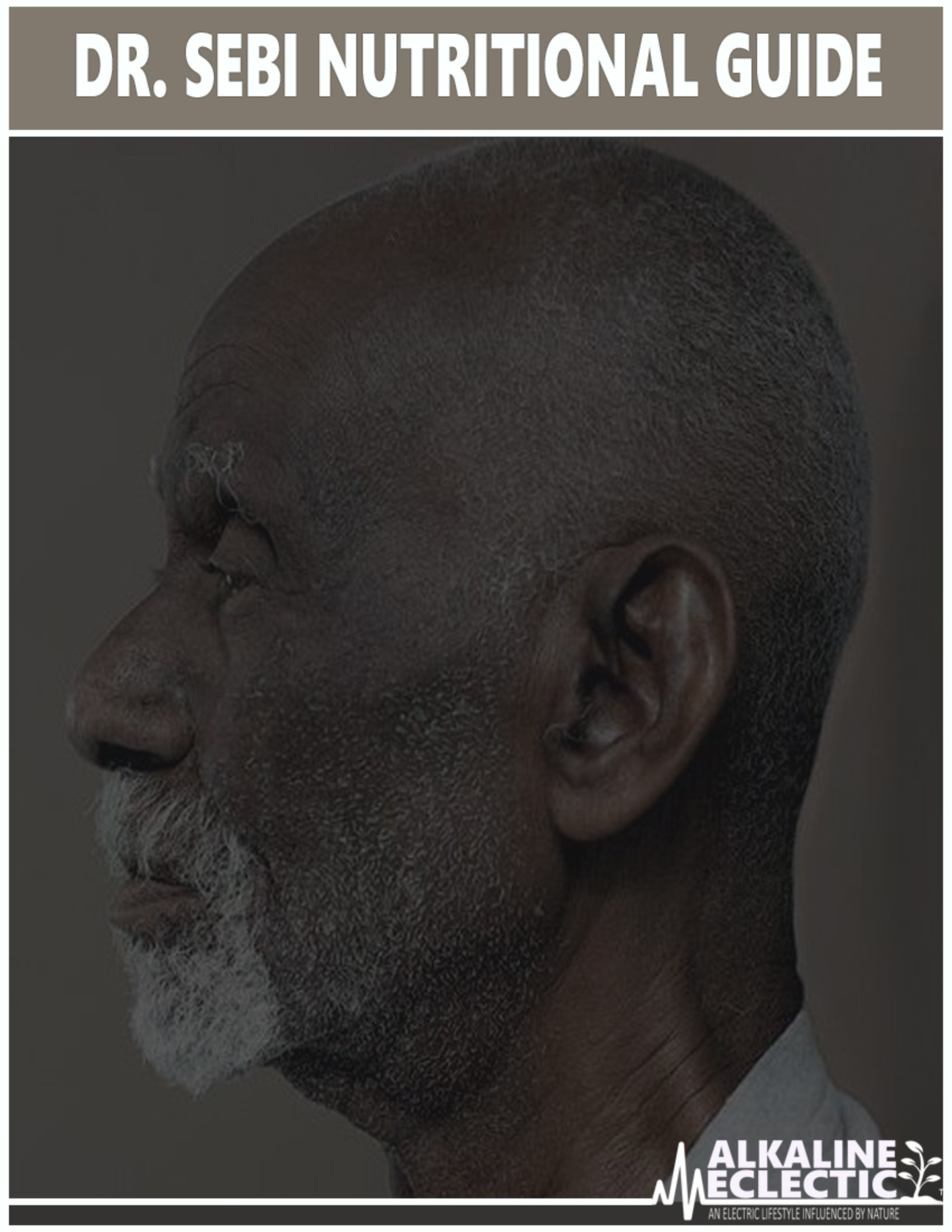 DR. SEBI ALKALINE ECLECTIC NUTRITIONAL GUIDE FREE