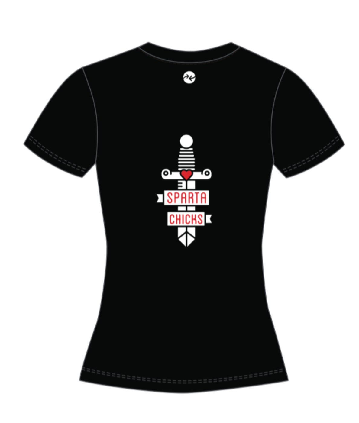 (1 remaining!) Casual cotton T-shirt