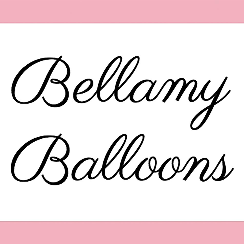 Bellamy Balloons Balloon Decorations
