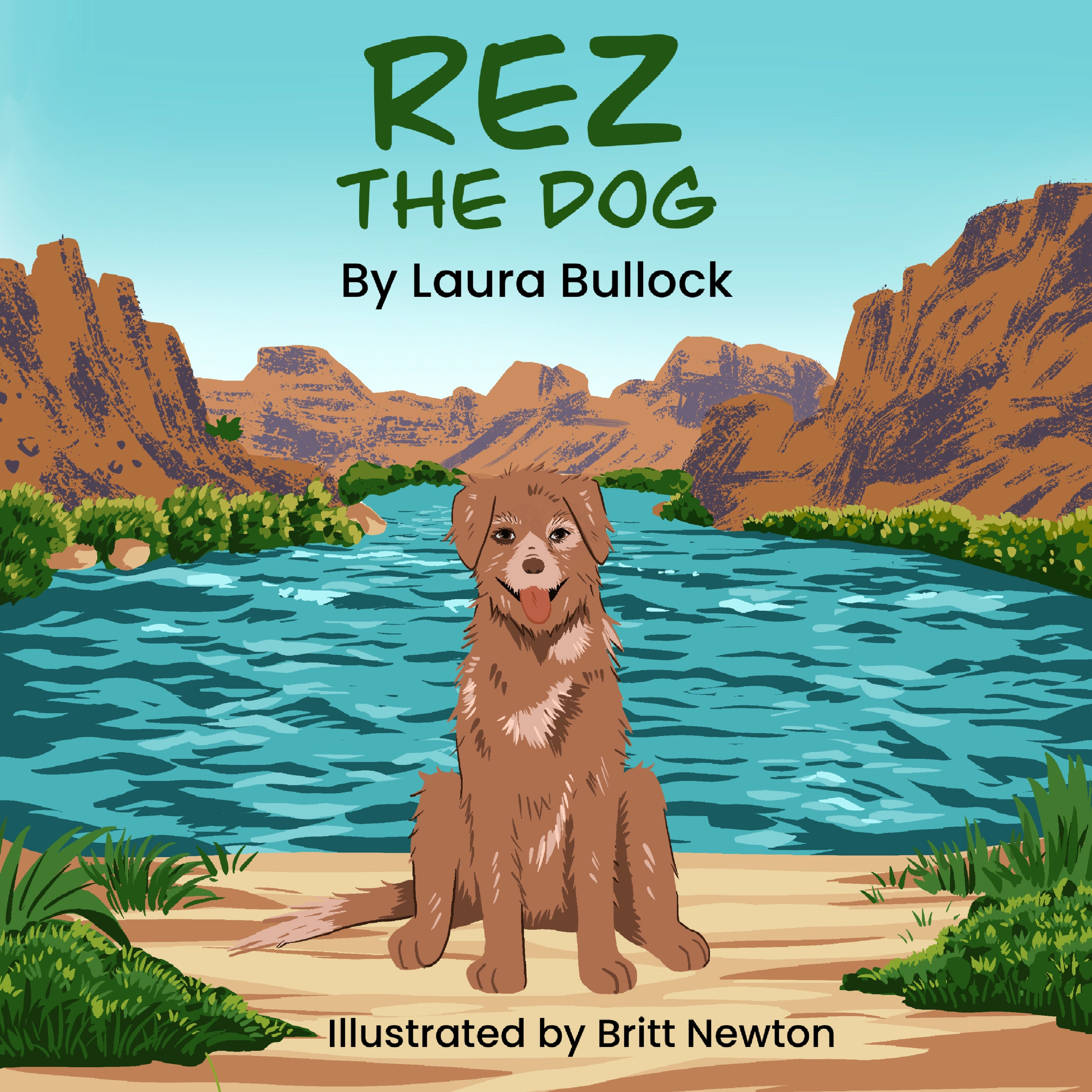 Rez The Dog