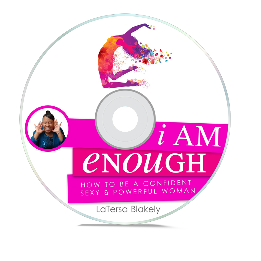 I Am Enough Audio Series