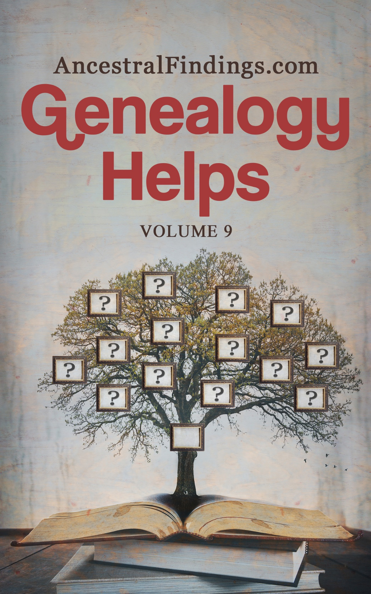 Genealogy Helps #09