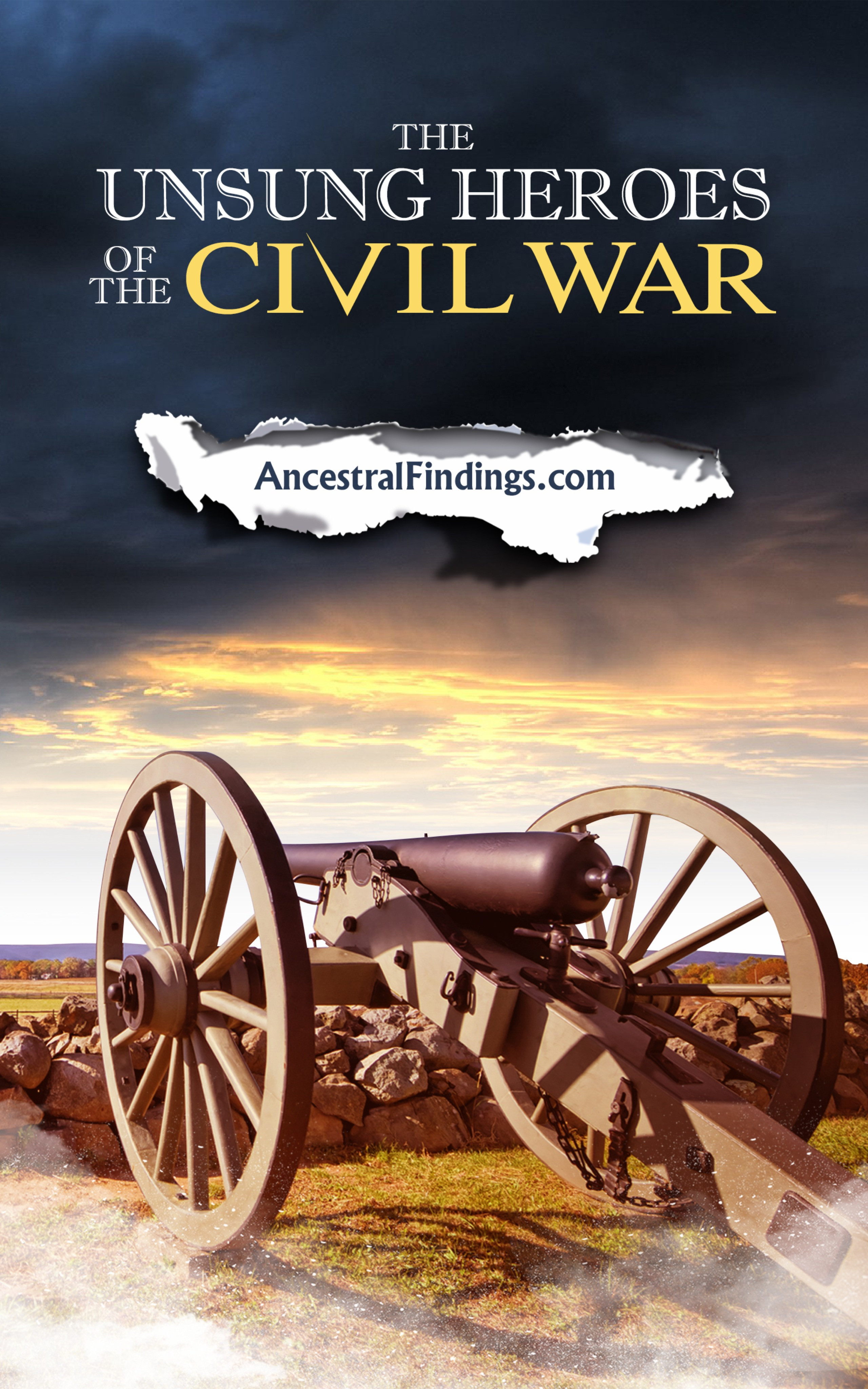 The Unsung Heroes of the Civil War