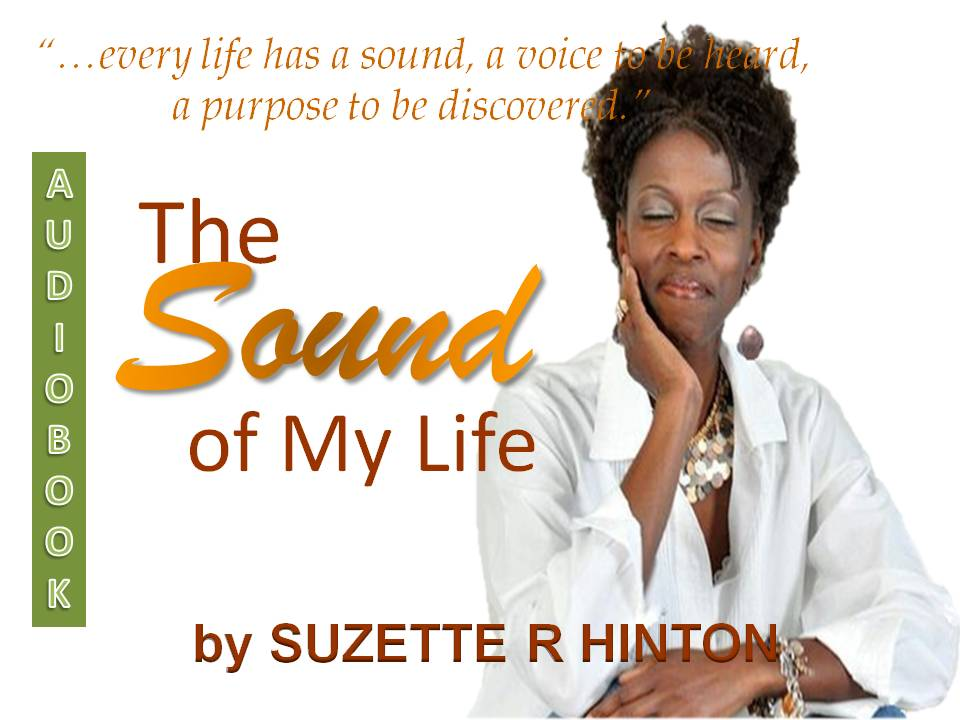 The Sound of My Life - Audio CD Disc