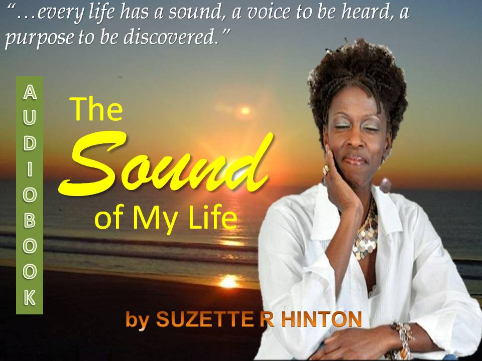 The Sound of My Life - MP3 Downloadable Audiobook