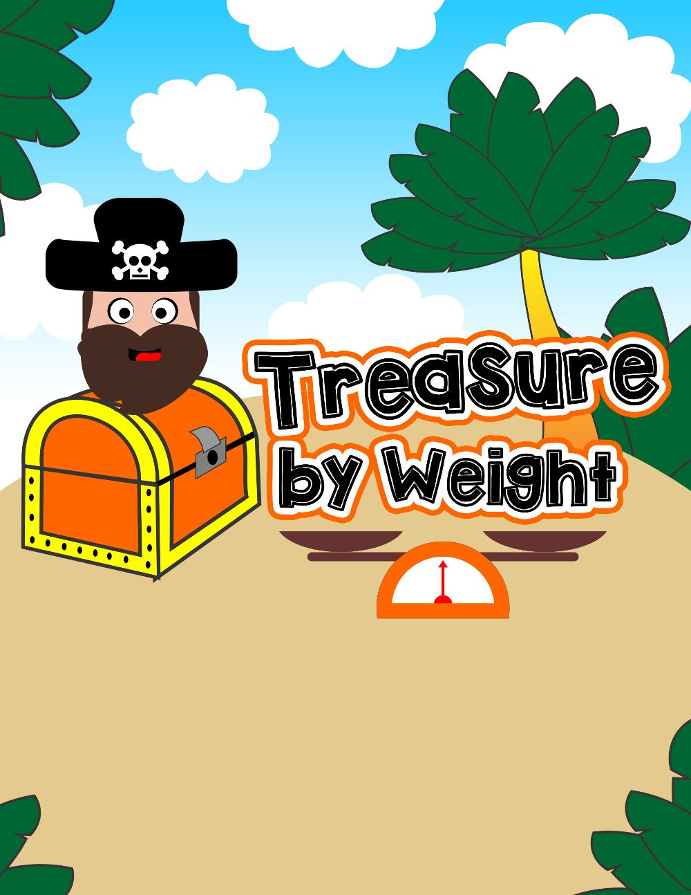 Treasure by Weight