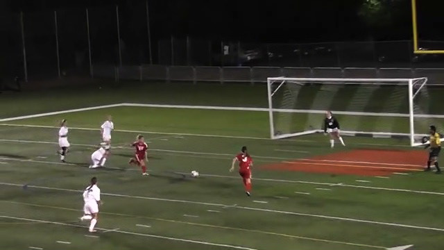 Lakeland vs. DePaul girls' soccer video highlights