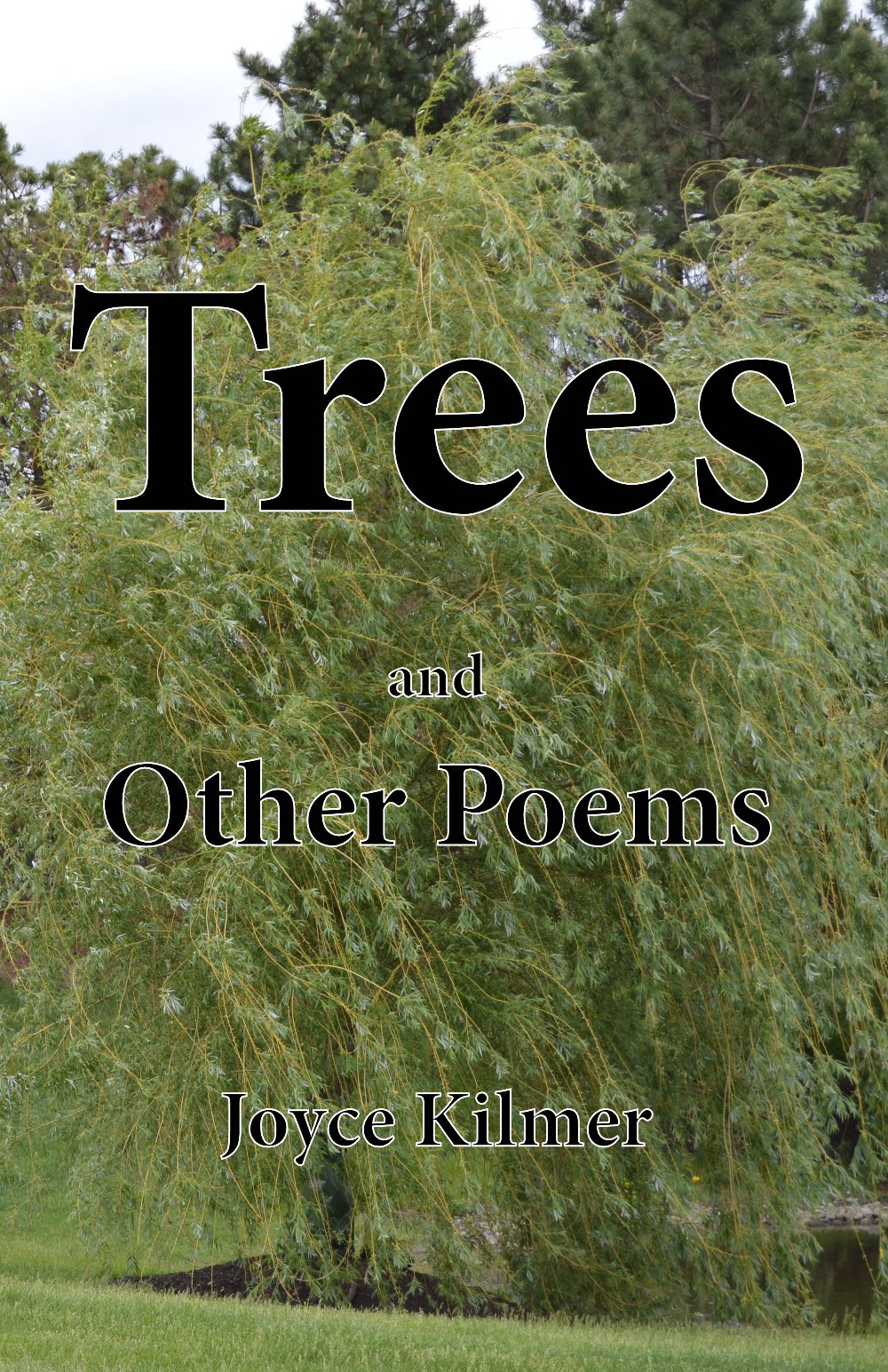 Trees and Other Poems (Mobi)