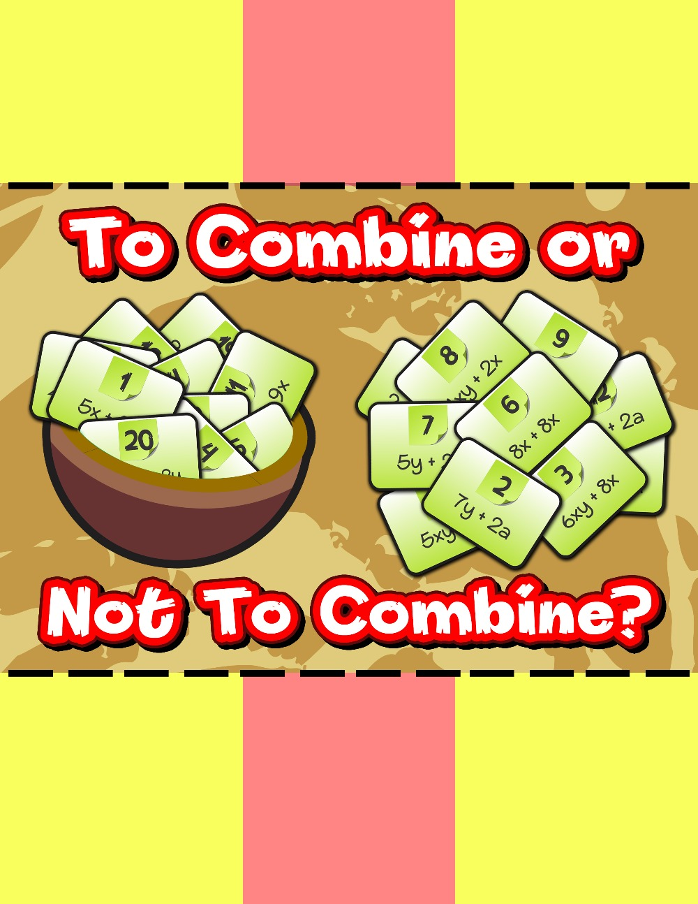 To Combine or Not To Combine