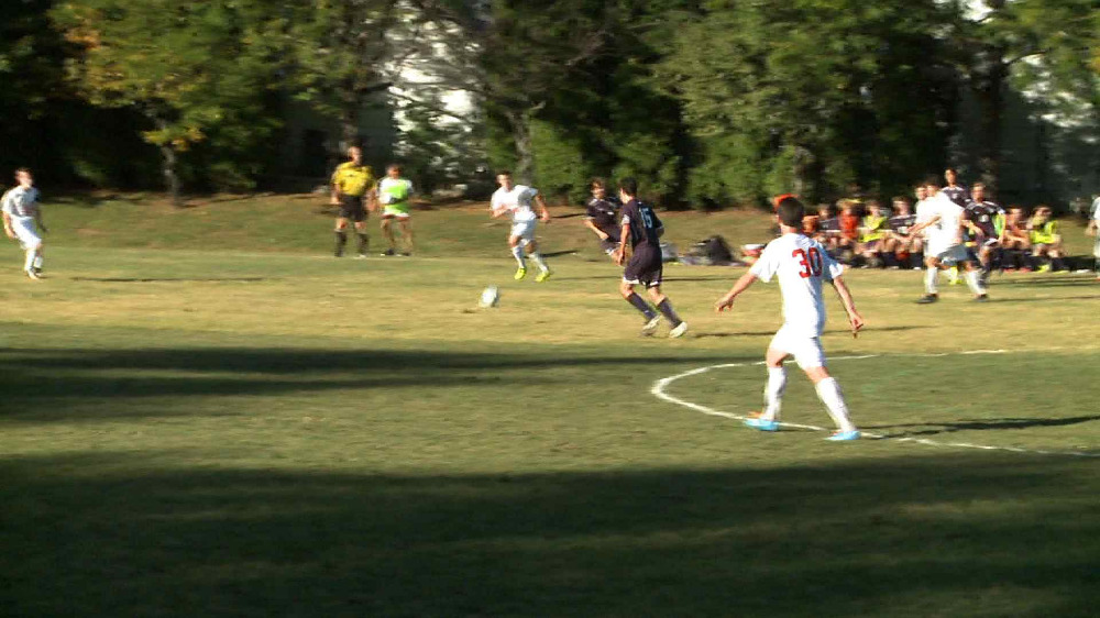 MKA vs. Glen Ridge boys' soccer video highlights