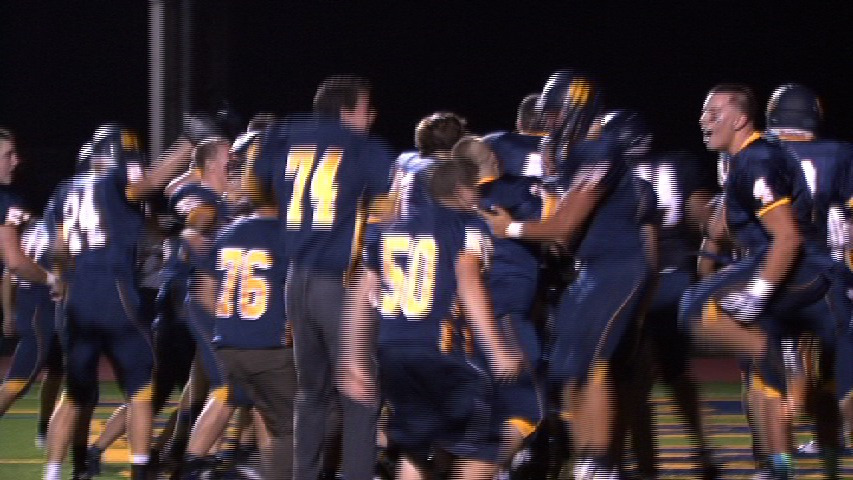 Pequannock vs. Boonton football video highlights