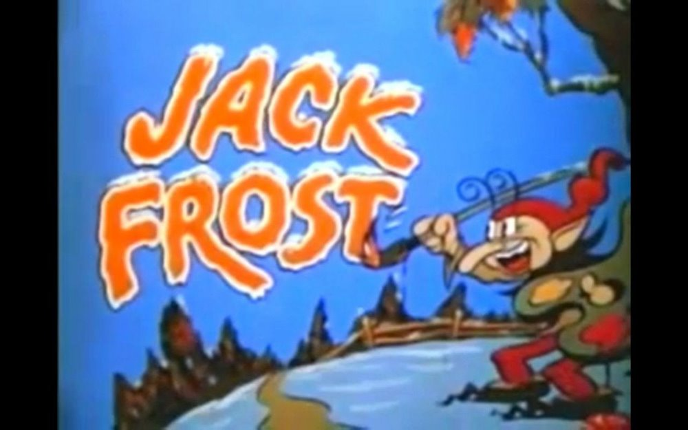 Jack Frost (1934) - Stream or Instant Download
