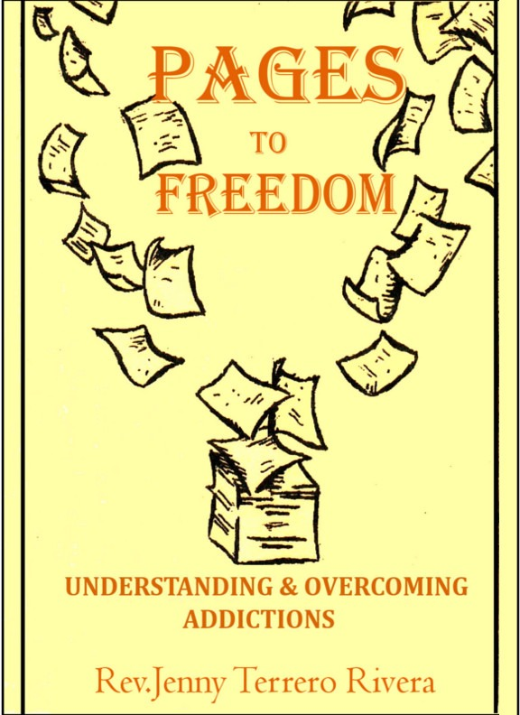 Pages To Freedom: Understanding & Overcoming Addictions - Workbook
