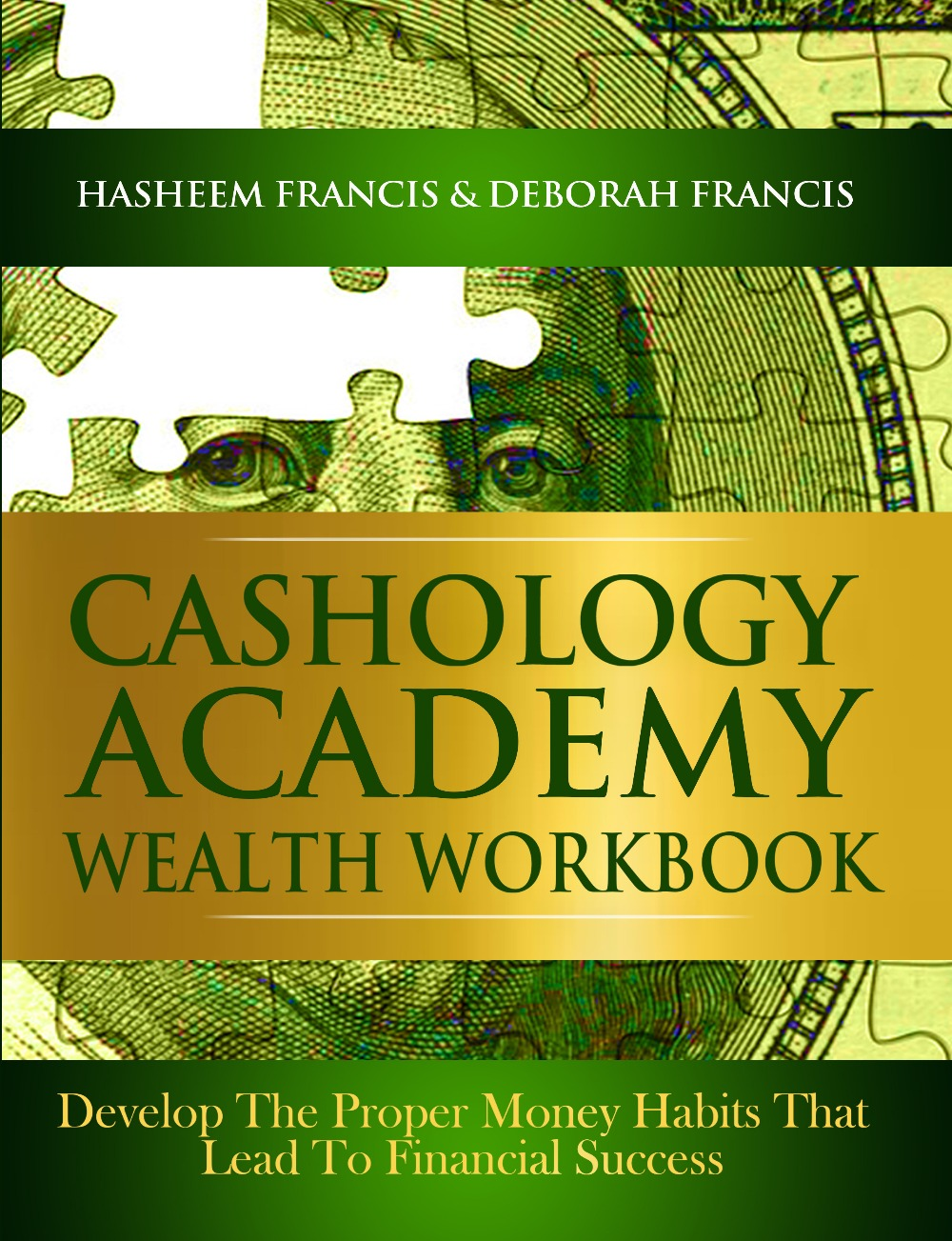 Cashology Academy Wealth Workbook