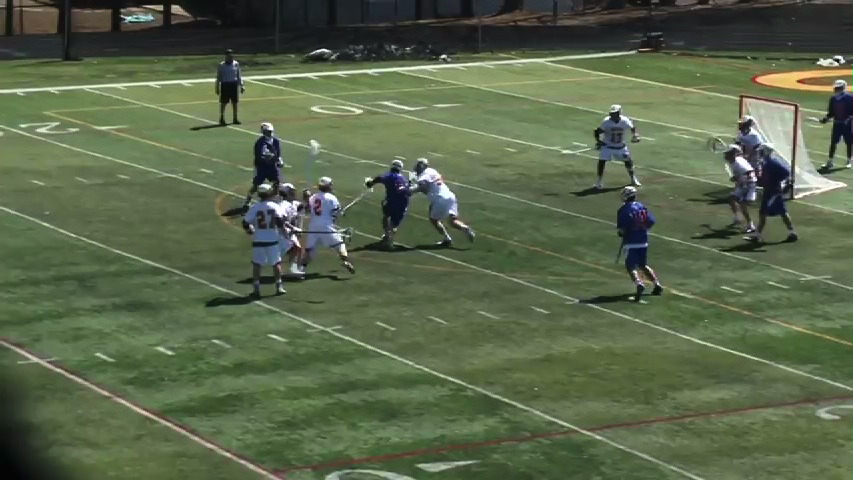 Cherry Creek vs. Bergen Catholic boys' lacrosse video highlights