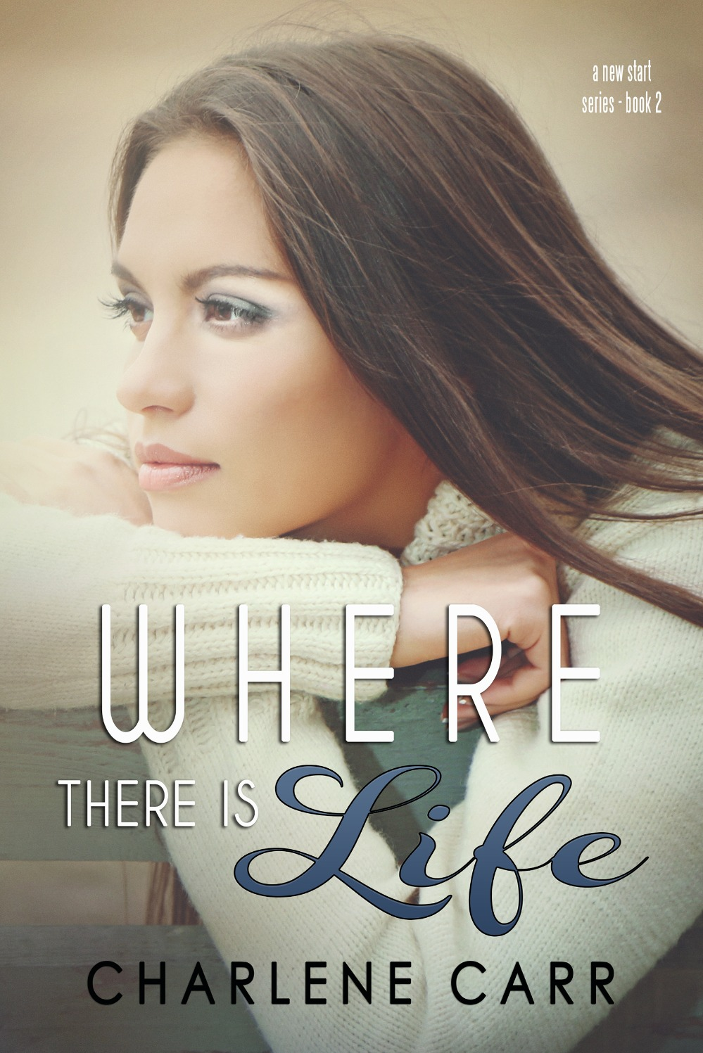 Where There Is Life - ebook