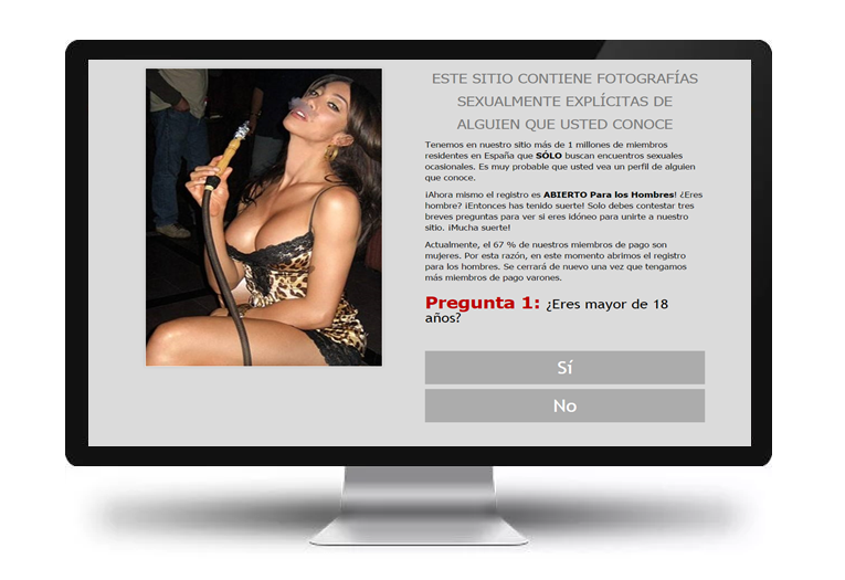 HTML Dating Landing Page  3 Steps