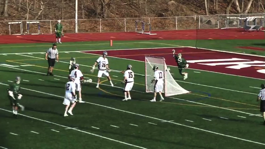 Kinnelon vs. Don Bosco Prep boys' lacrosse video highlights