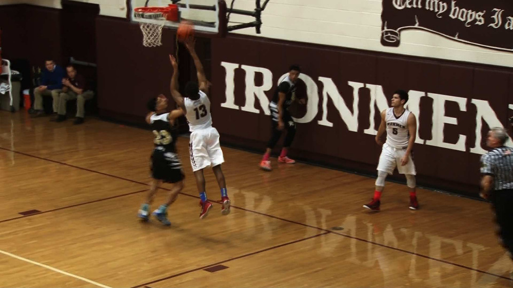 Don Bosco vs. Paramus Catholic boys' basketball video highlights
