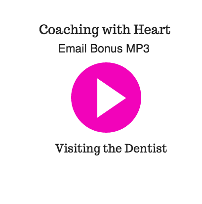 CWH Email Bonus - Visiting the Dentist