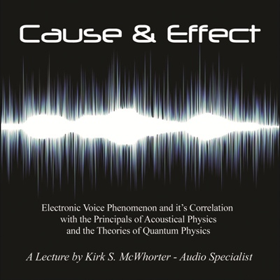 Paranormal - Cause and Effect