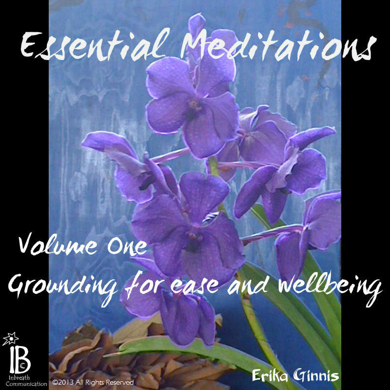Grounding for Ease and Wellbeing
