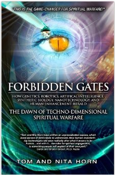 Forbidden Gates with Tom & Nita Horn