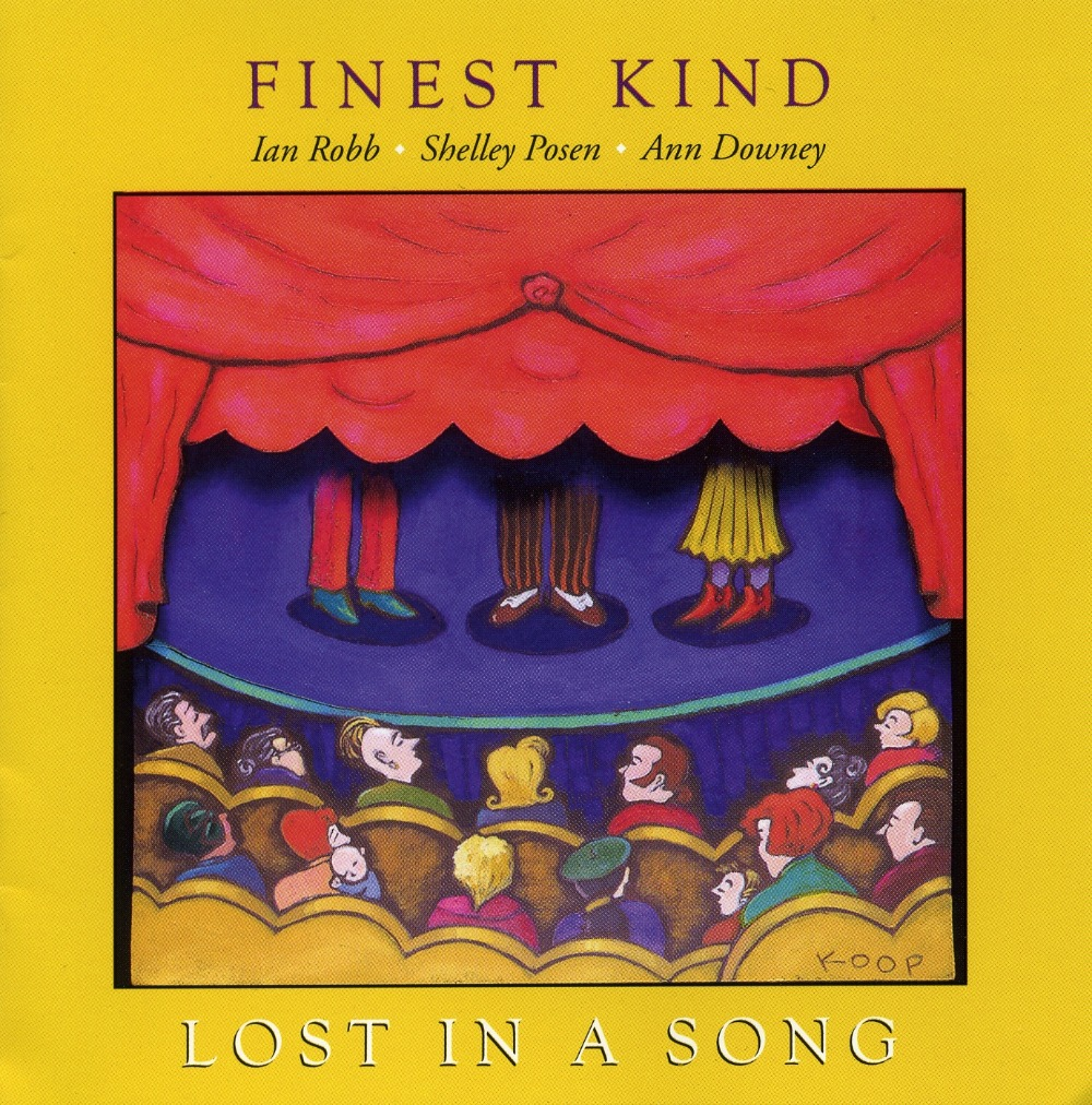 Lost in a Song: Finest Kind