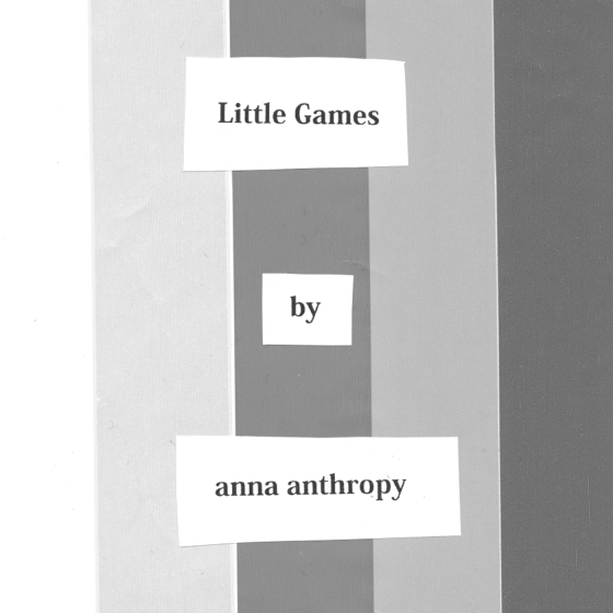 Little Games (DIGITAL VERSION)