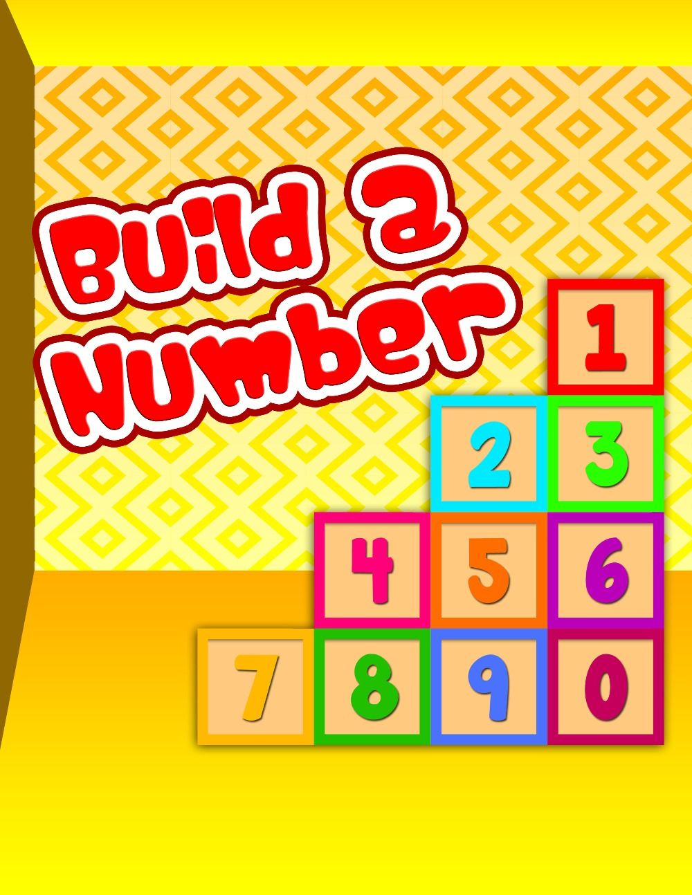Build a Number