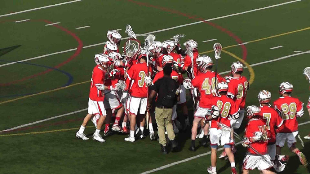Bergen Catholic vs. Ridgewood boys' lacrosse video highlights