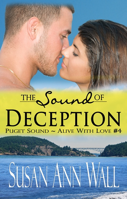 The Sound of Deception (Puget Sound ~ Alive With Love #4)