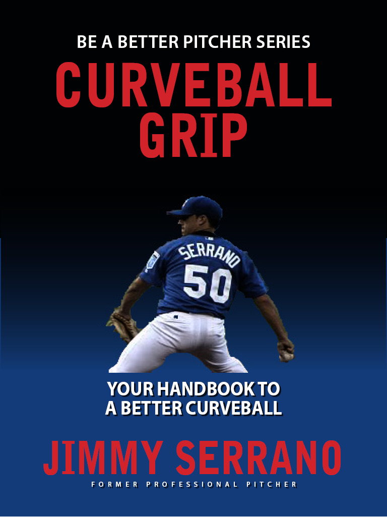Curveball Grip Guide - Buckle Some Knees!