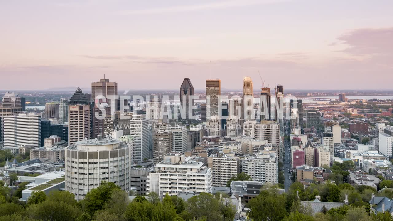 Montreal | The Canadian city from Day to Night