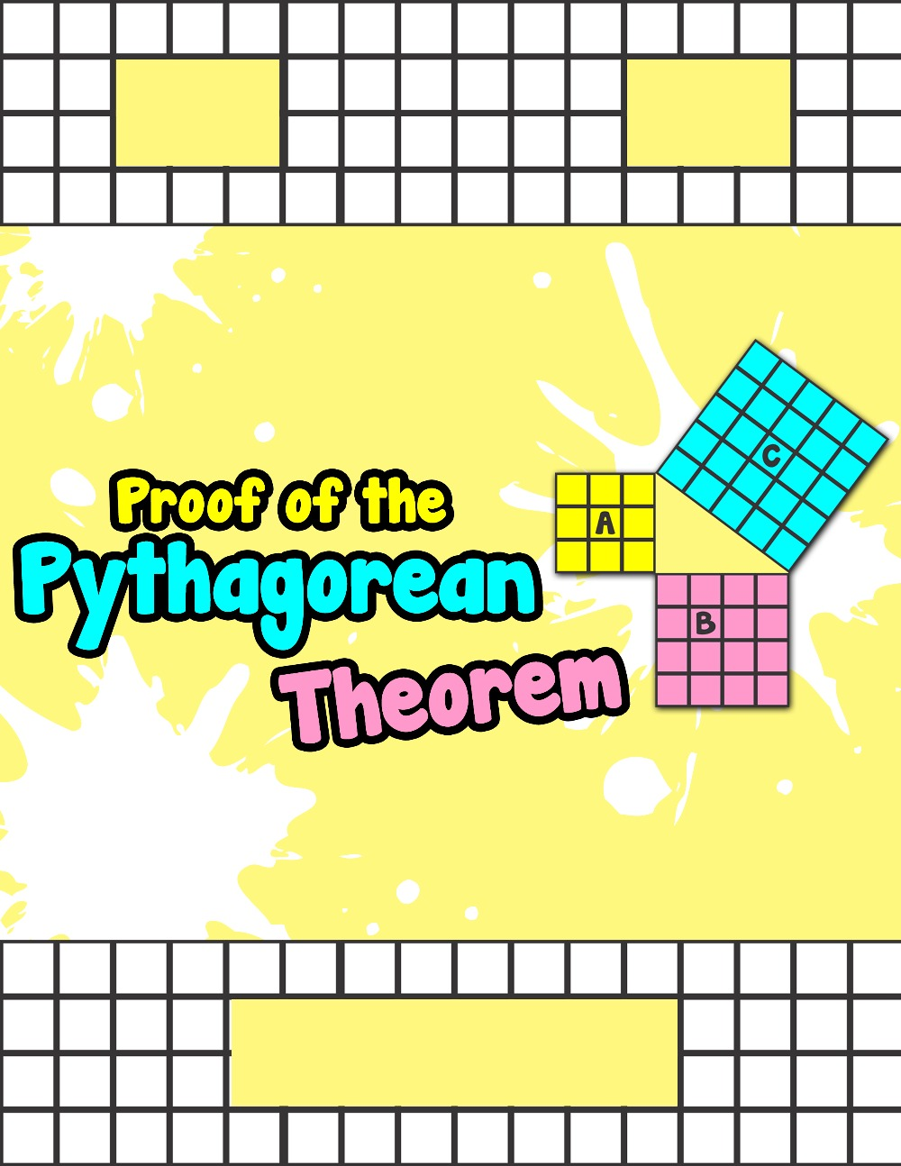 ​Proof of the Pythagorean Theorem