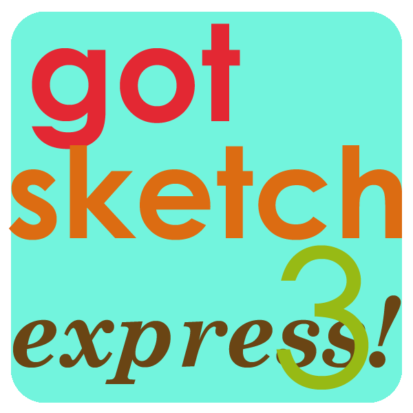 Got Sketch Express 3