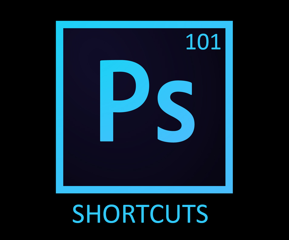 Photoshop 101 - Shortcuts